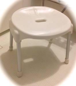 お風呂椅子