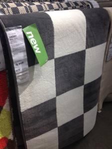 IKEAヴロービーラグ