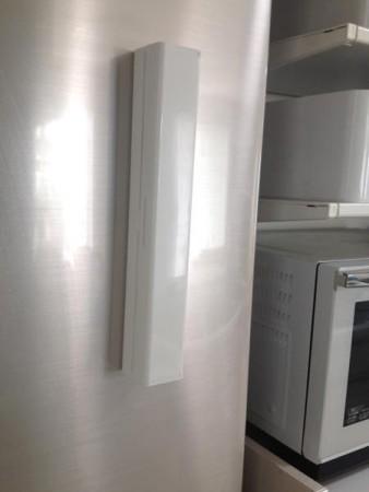 冷蔵庫ラップケース