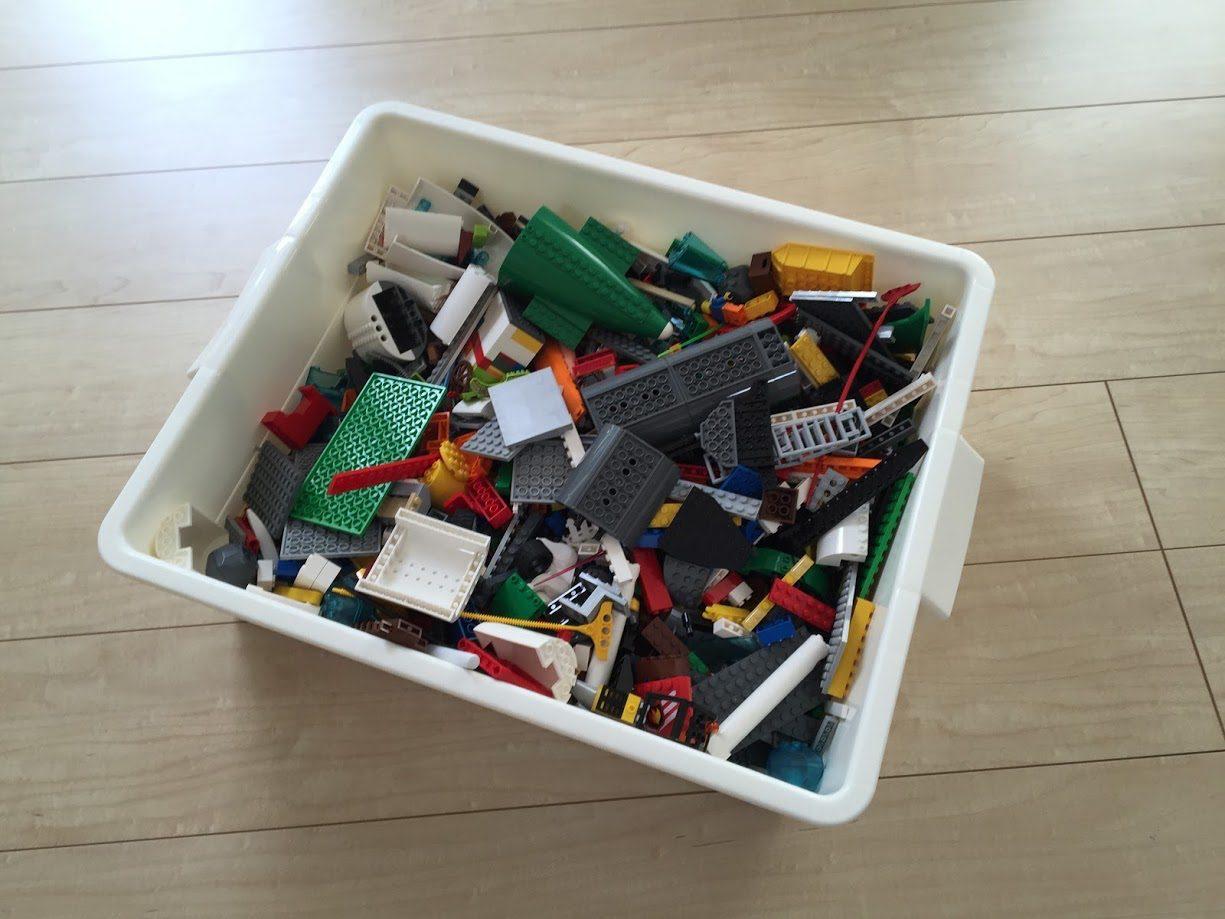 IKEAAntoniusプラスチックケース