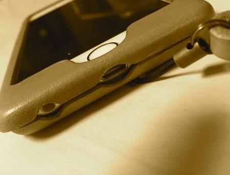 iphone レザーケース