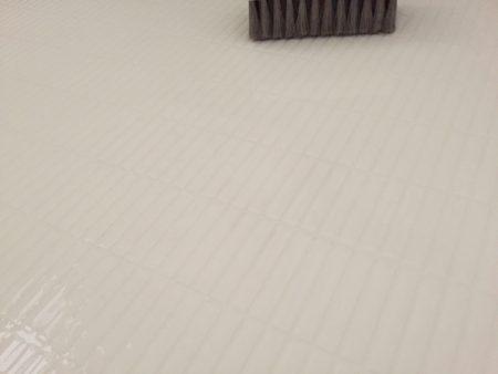 カラリ床汚れ落とし