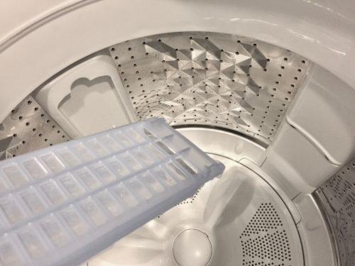 NA-FA120V1洗濯槽糸くずフィルター