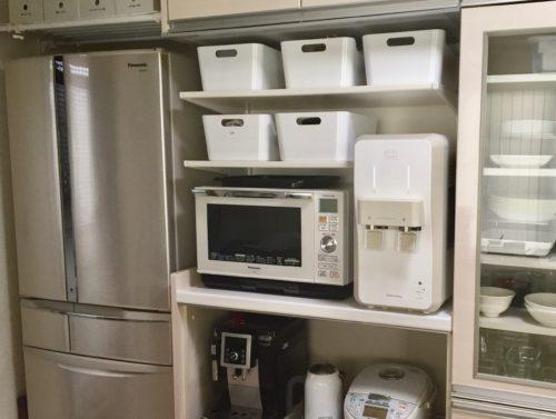 キッチンボードウォータースタンド