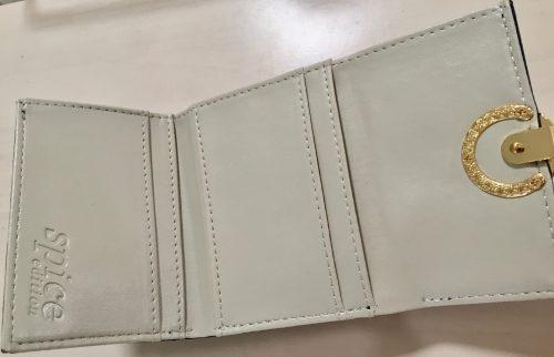 SPICE財布