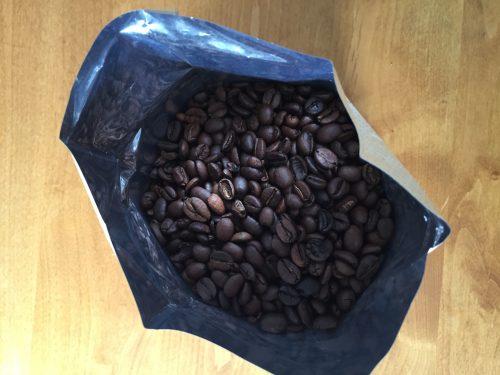 源宗園コーヒー豆