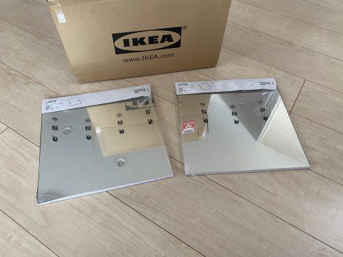 IKEAオンライン注文