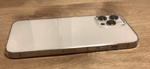 iPhone12promax gold